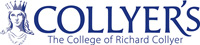 College of Richard Collyer's logo