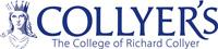 College of Richard Collyer's logo