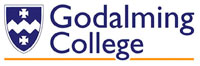 godalming college logo