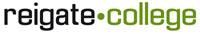 Reigate College logo