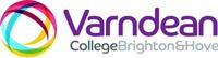 Varndean College logo